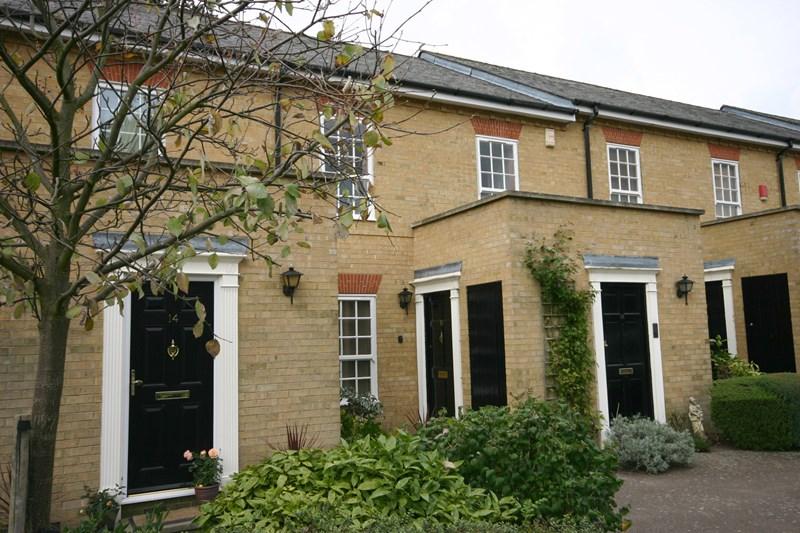 Myles Court, Goffs Oak, Cheshunt, Hertfordshire, EN7