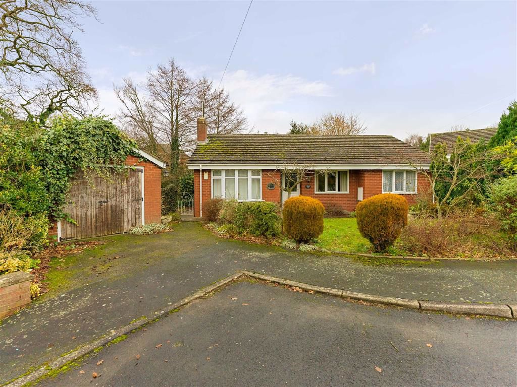 Clayton Drive, Whitchurch, SY13