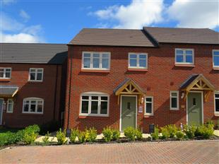 The Glebe, Glebe Fields, Belbroughton, Stourbridge, DY9