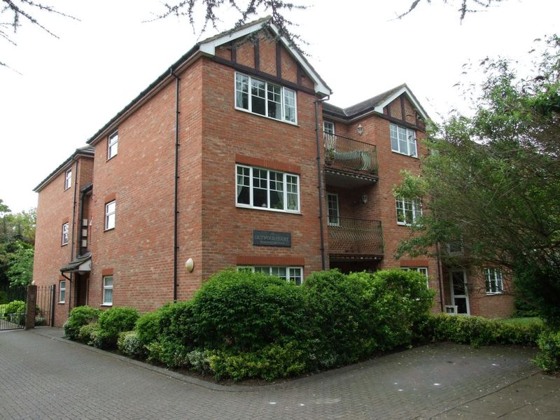 Outwood Court, Pampisford Road, South Croydon