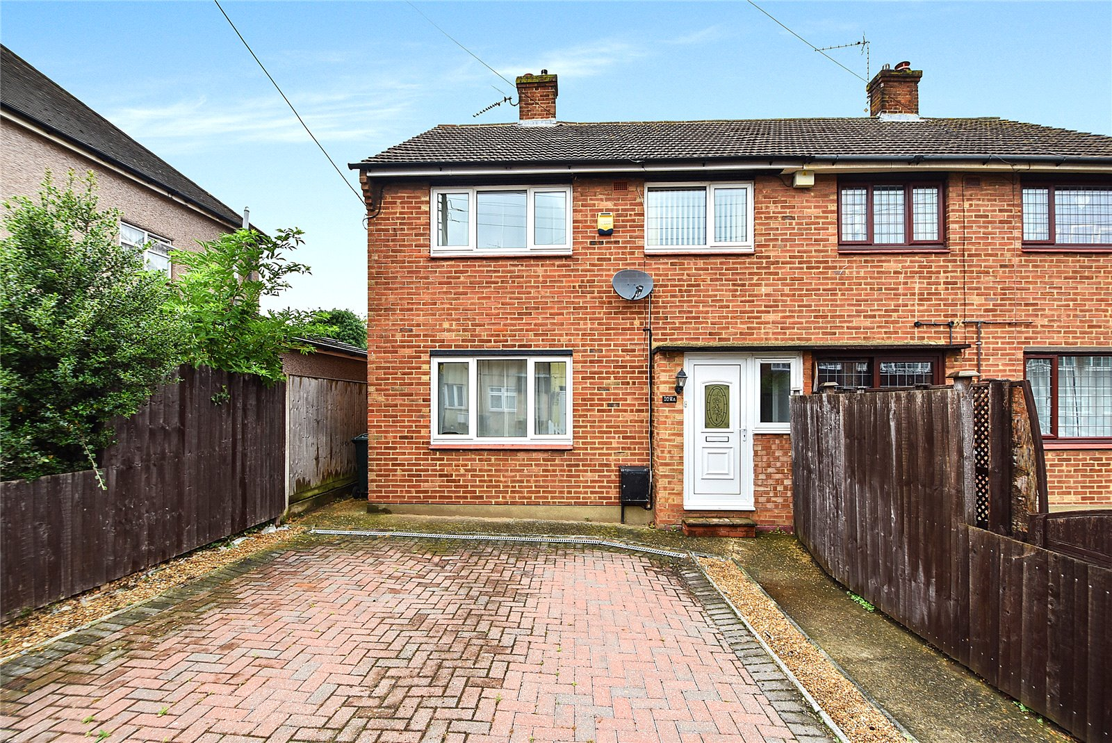 Mill Road, Hawley, Dartford, Kent, DA2