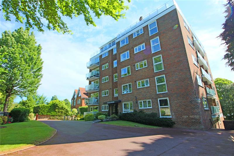 Merlswood, Meads Road, BN20