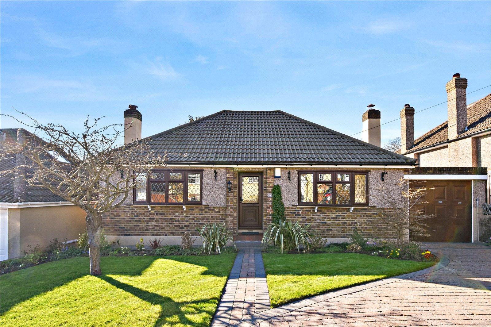 Hill View Road, New Barn, Longfield, Kent, DA3