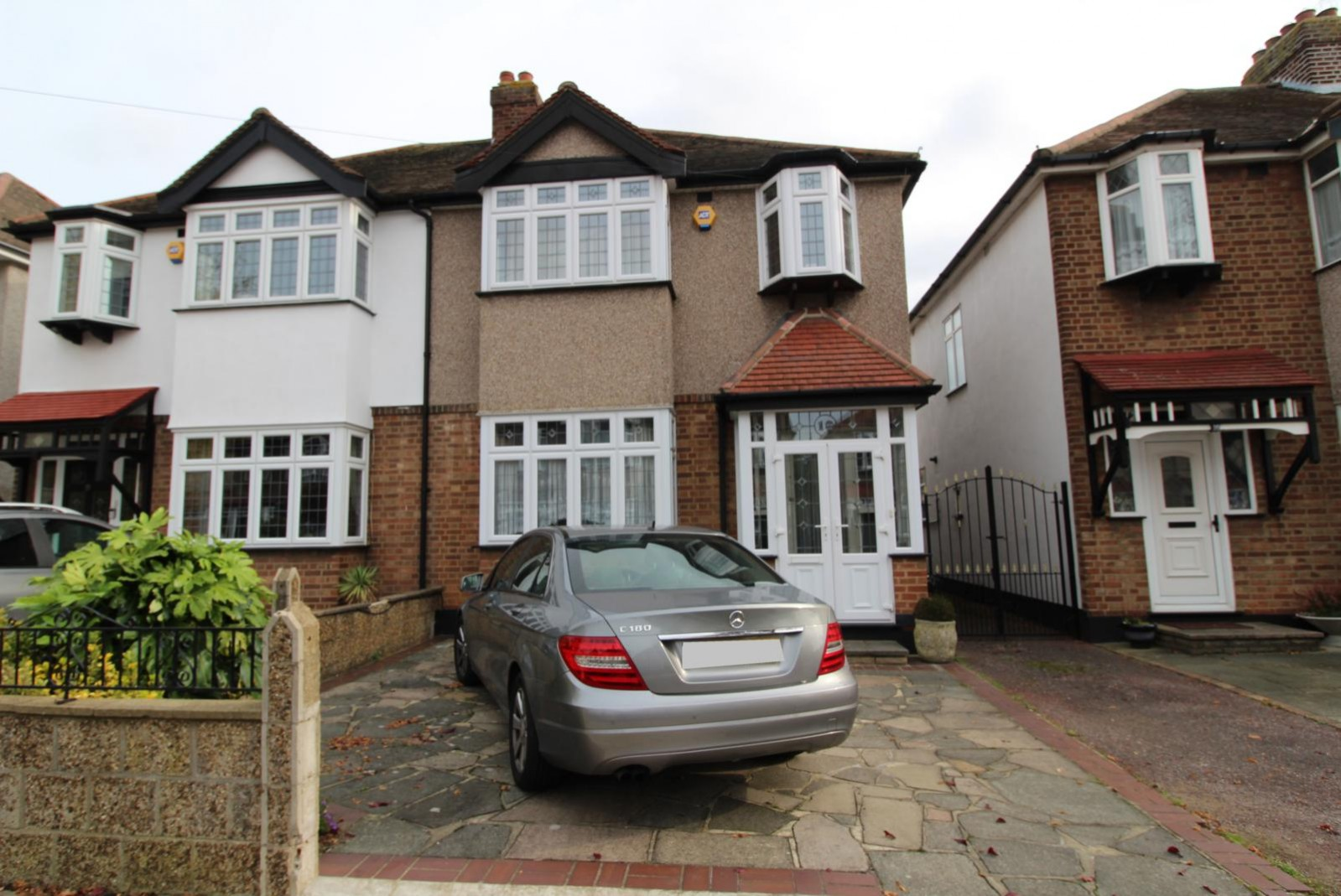 Chester Avenue, Upminster, Essex, RM14