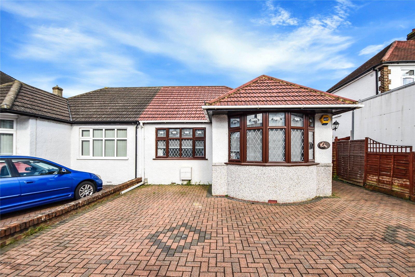 Seaton Road, West Dartford, Kent, DA1