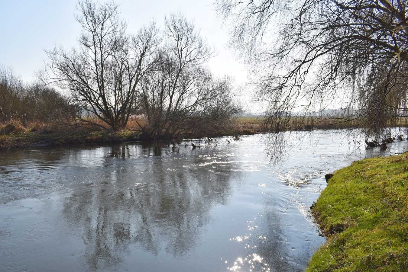 Windmill Lane, Avon Castle, Ringwood, BH24