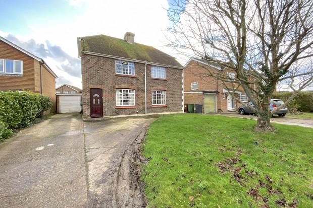 St. Davids Close,  Eastbourne, BN22