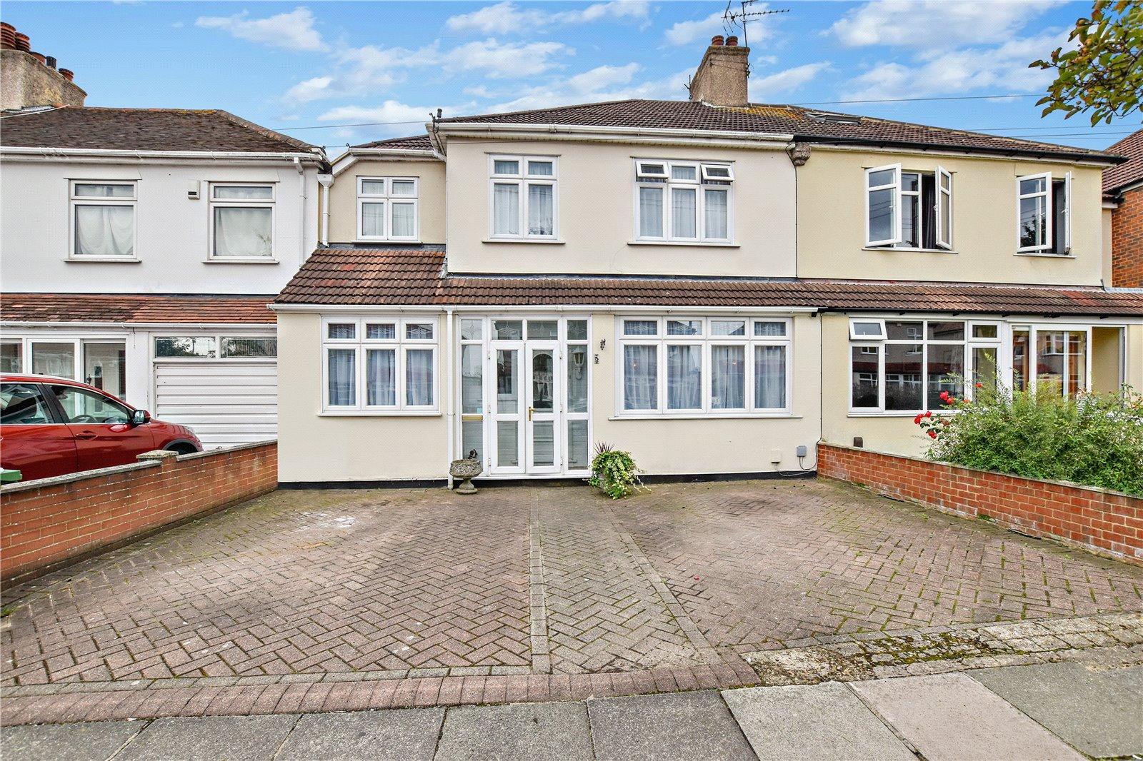 Winchelsea Avenue, Bexleyheath, Kent, DA7