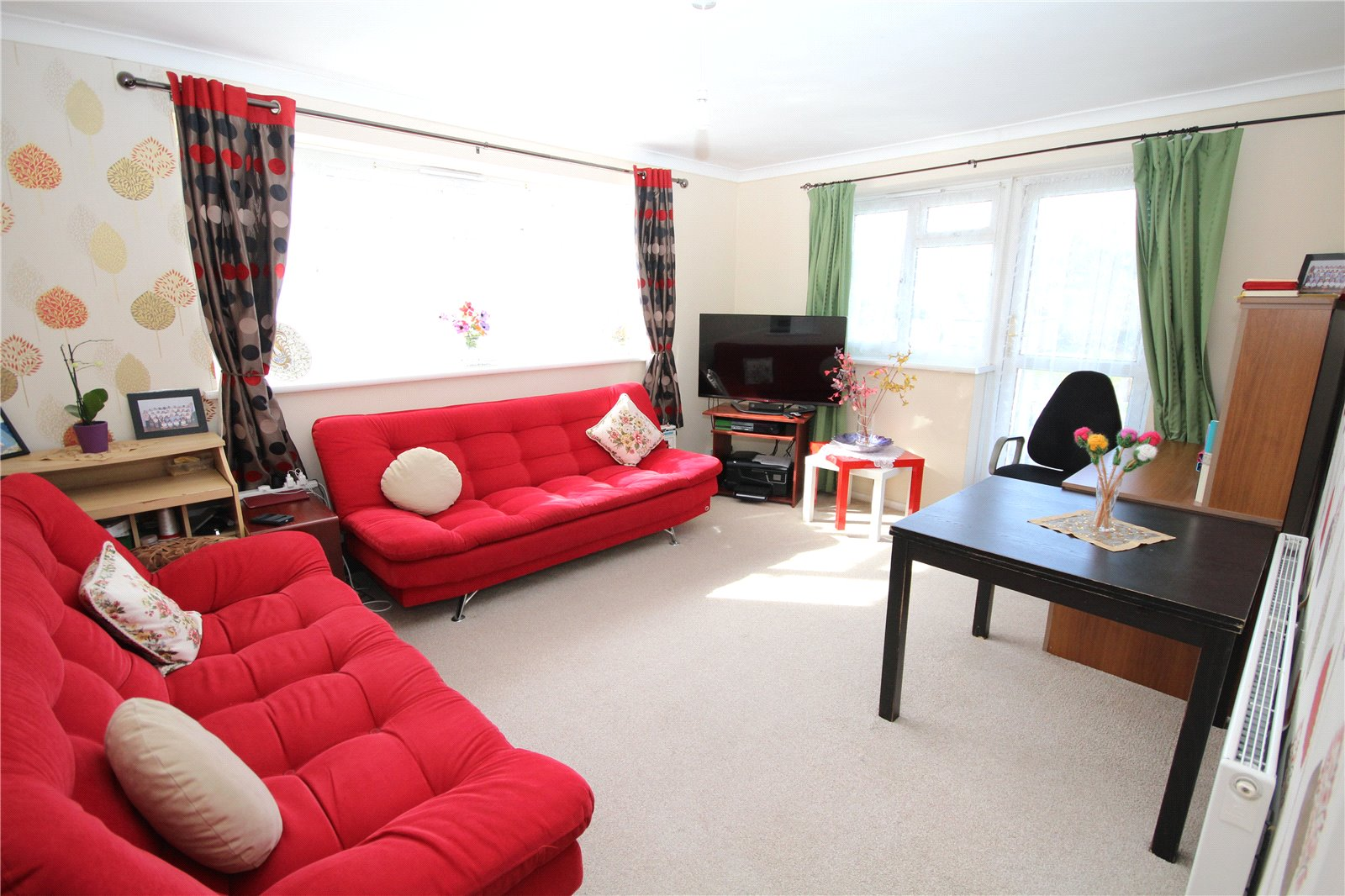 Upper Wickham Lane, Welling, Kent, DA16
