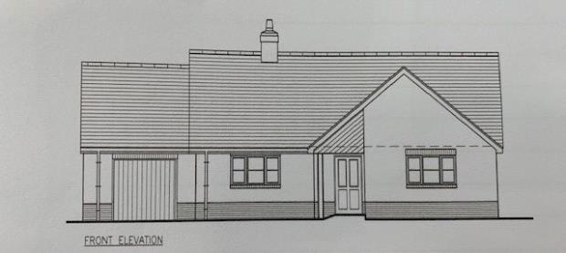Plot 20 The Angle, Land South Of Kilvelgy Park, Kilgetty, Pembrokeshire