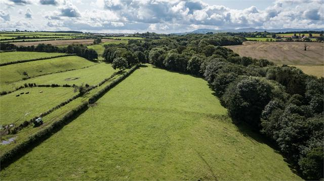 Land at Chalkfoot Farm, Cumdivock, Dalston, Carlisle, Cumbria
