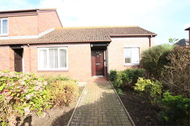 1 Scaleby Close, CARLISLE, Cumbria