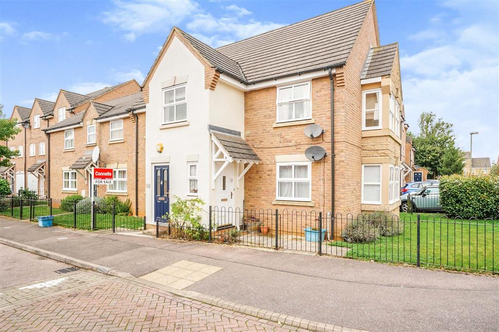 Bryony Road, Bicester, OX26