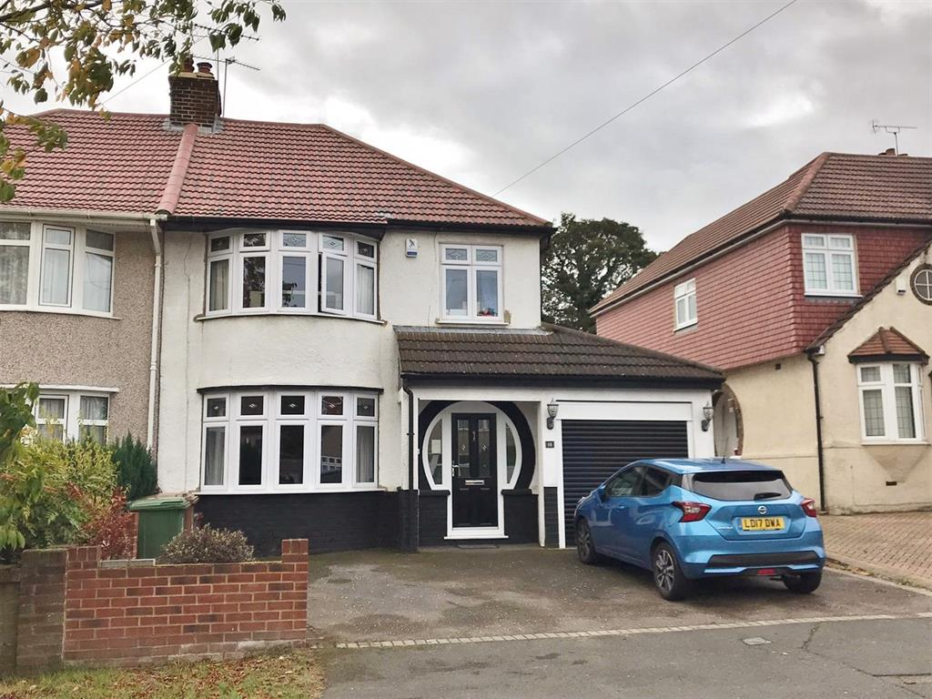 Windermere Road, Bexleyheath, Kent, DA7 6PW
