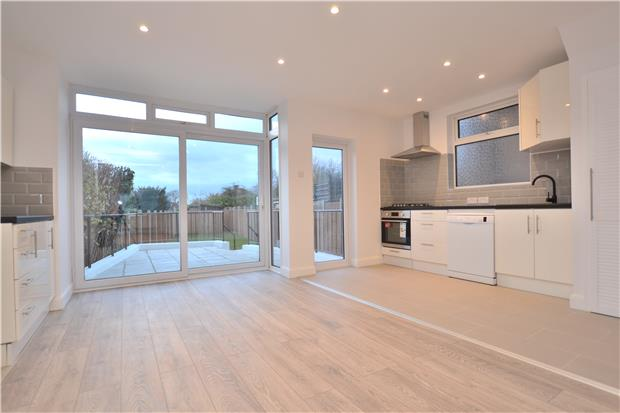 Sherrards Way, Barnet, Hertfordshire, EN5 2BP