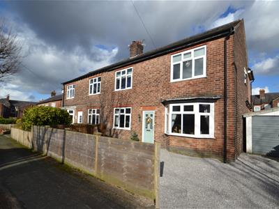 Algernon Street, STOCKTON HEATH, Warrington, WA4