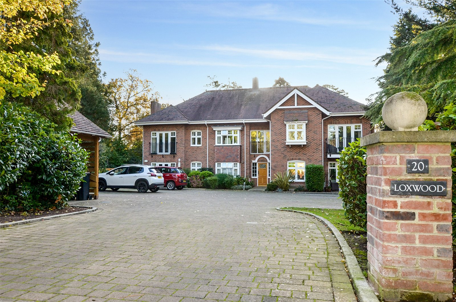 Beaufoys Avenue, Ferndown, Dorset, BH22