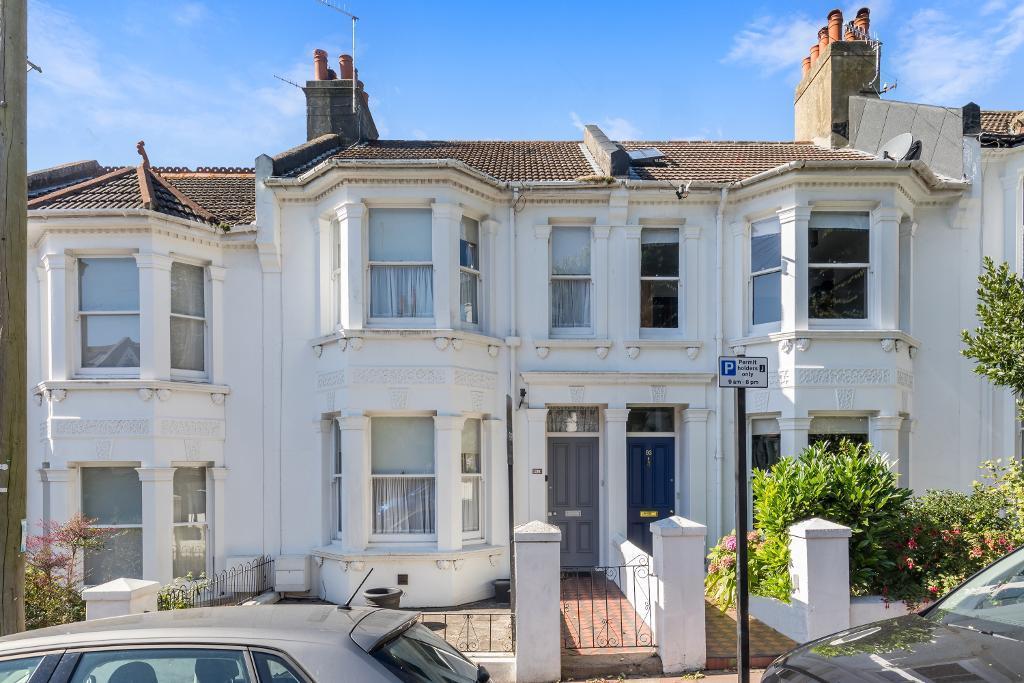Edburton Avenue, Brighton