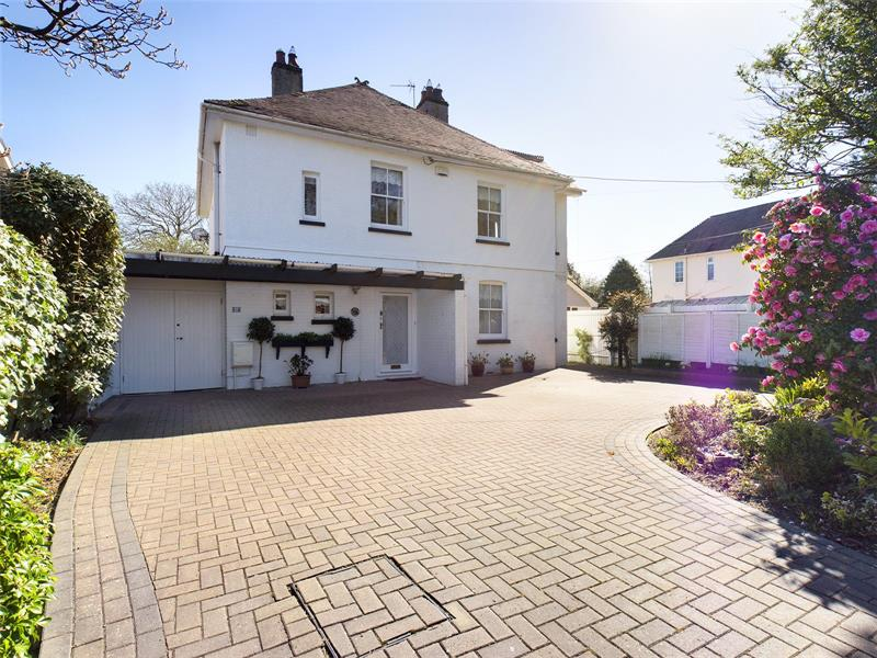 Walkford Road, Walkford, Christchurch, BH23