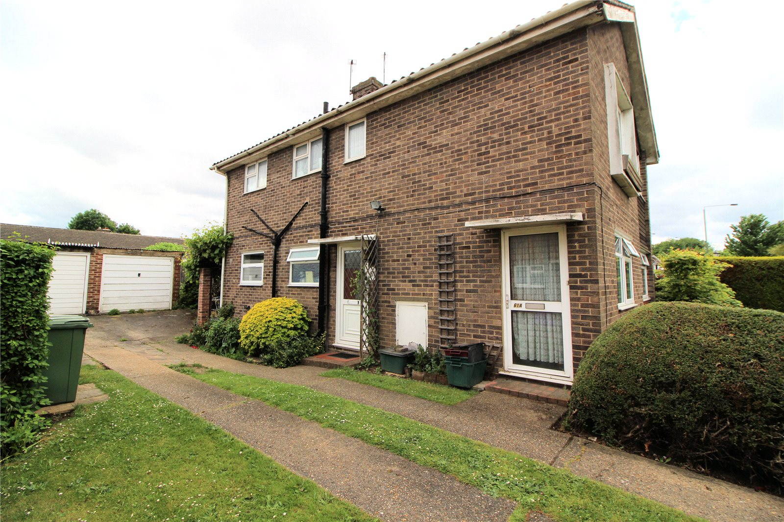 Bexley Road, Erith, Kent, DA8