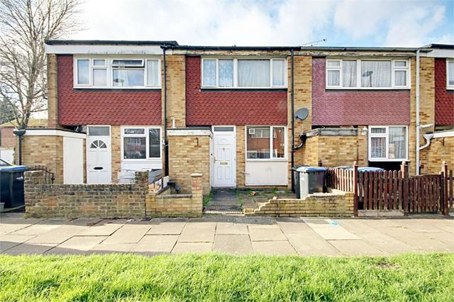 Bowood Road, ENFIELD, Greater London