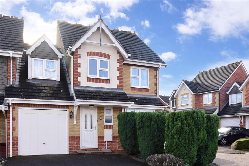 Hadleigh Drive, , Sutton, Surrey