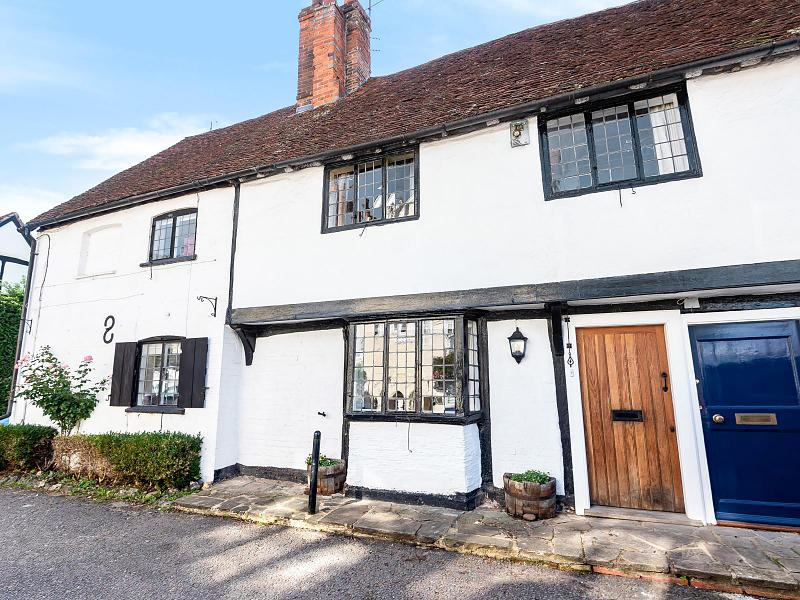 Sarum Cottage, Sonning, RG4 6UH