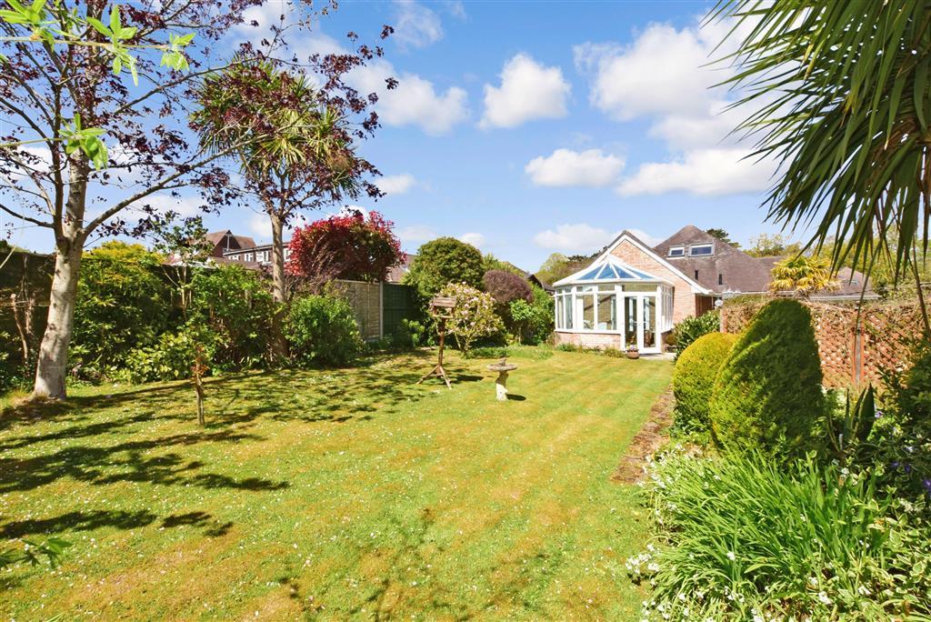 Pondwell Close, , Pondwell, Ryde, Isle of Wight