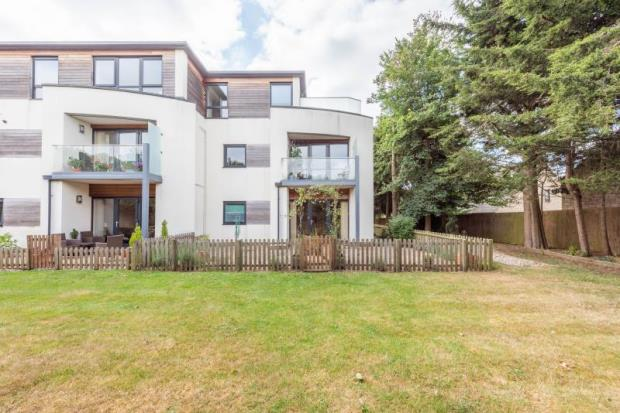 New Leys Court, Curbridge Road, Witney, Oxfordshire
