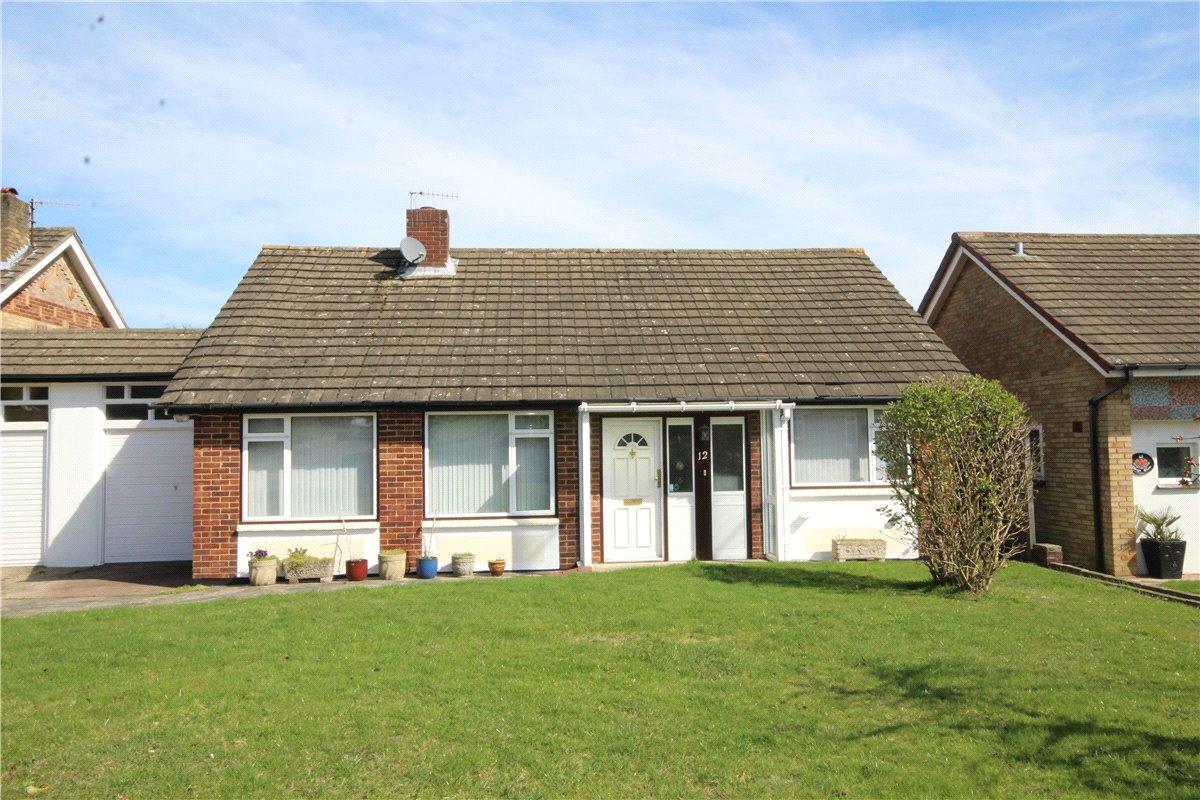 Thorpe Close, South Orpington, Kent, BR6