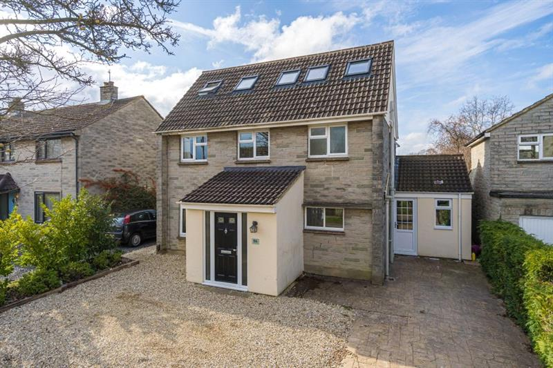Larkhill Road, Abingdon, Oxfordshire, OX14