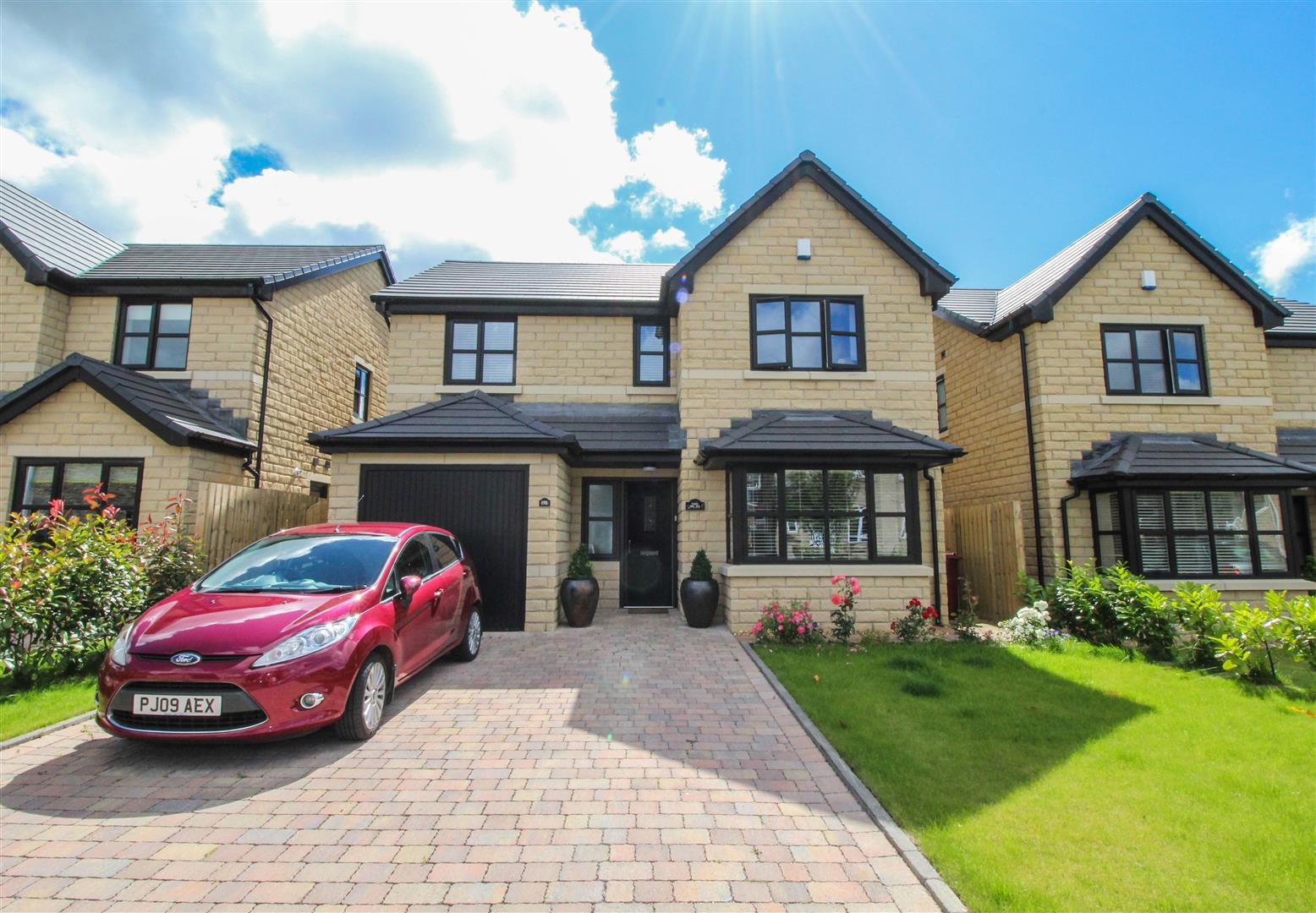 Copperfield Close, Clitheroe