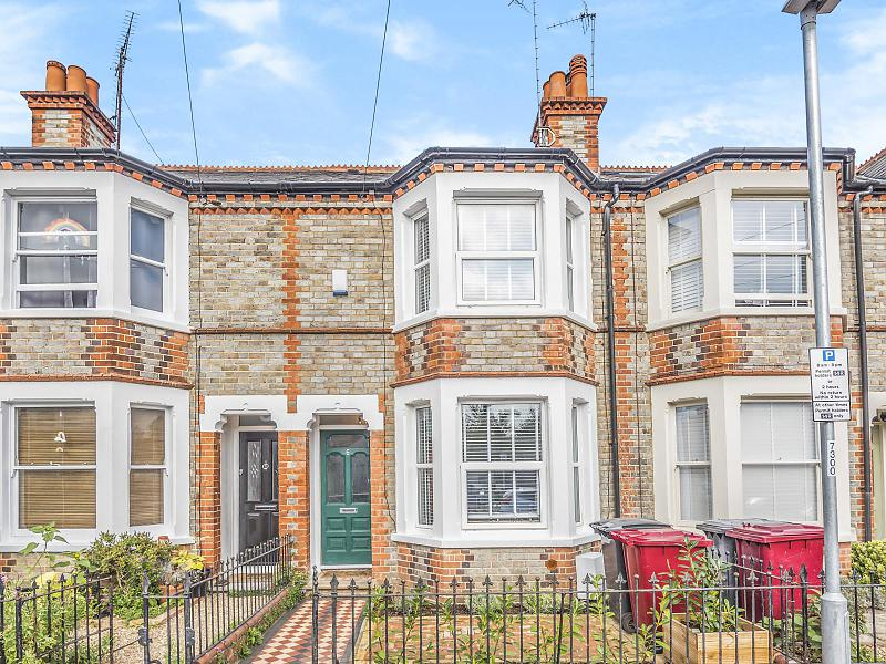 Talfourd Avenue, Reading, RG6 7BP
