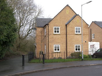 Kearsley Green, Stoneclough, Radcliiffe, Manchester
