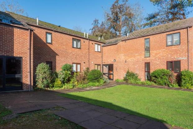 Mill Stream Court, Webbs Close, Wolvercote, Oxford