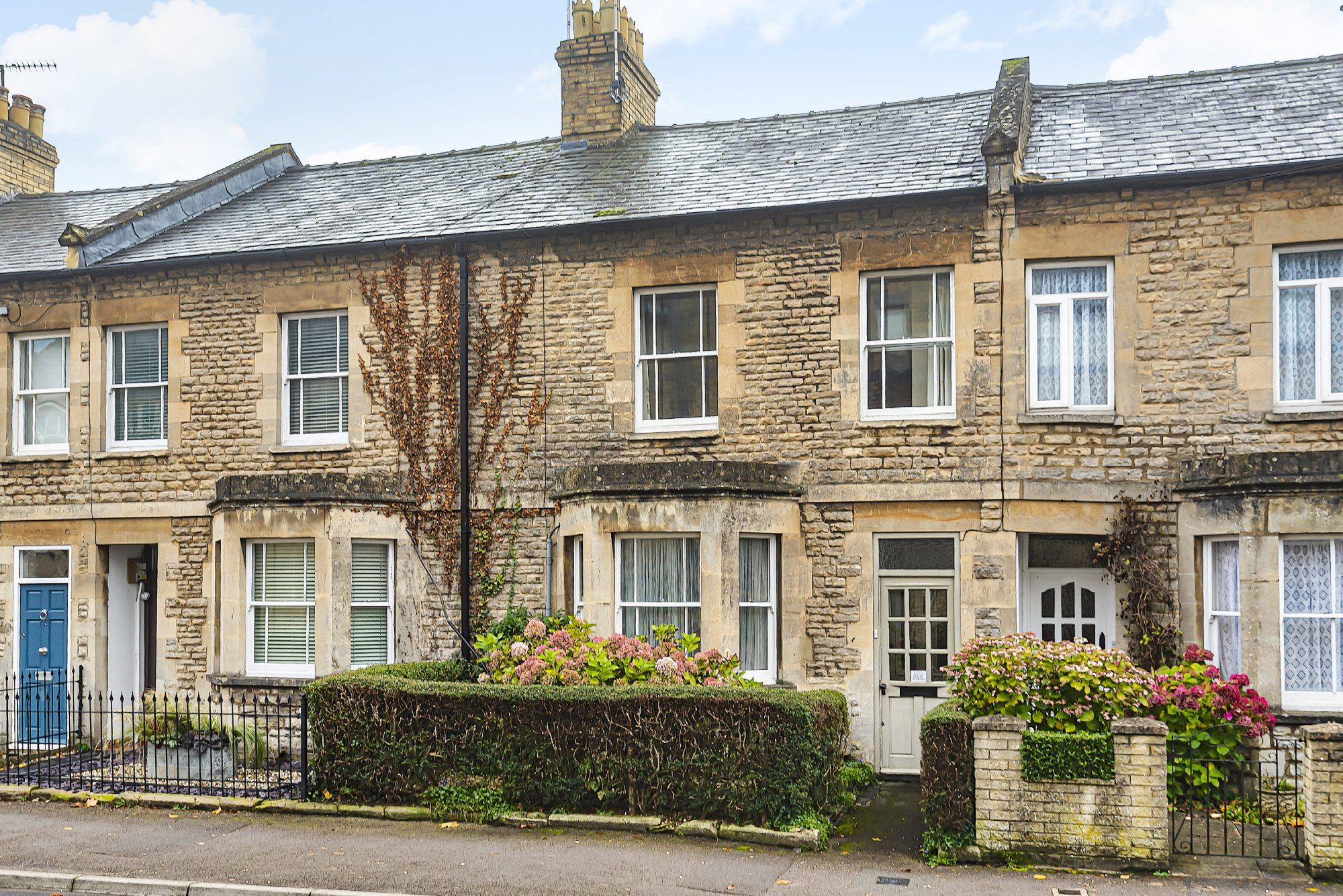 Ashcroft Road, Cirencester