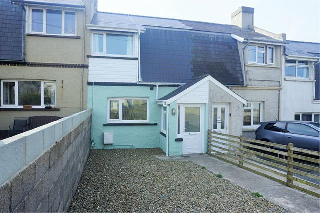 22 Harbour Village, Goodwick, Pembrokeshire