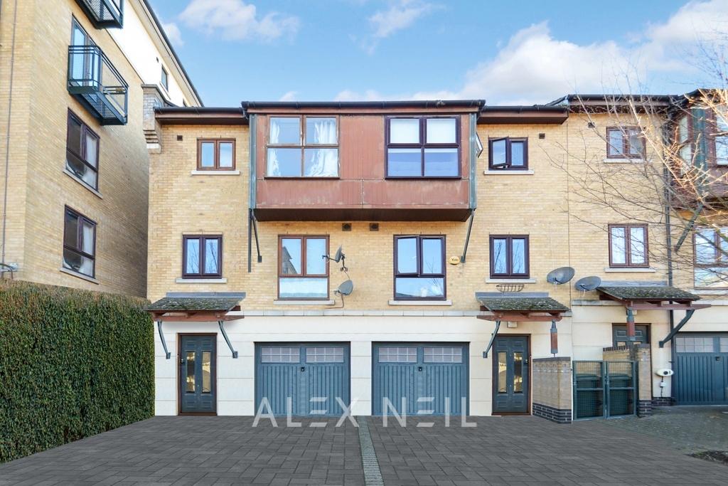 Constable Avenue, Docklands E16
