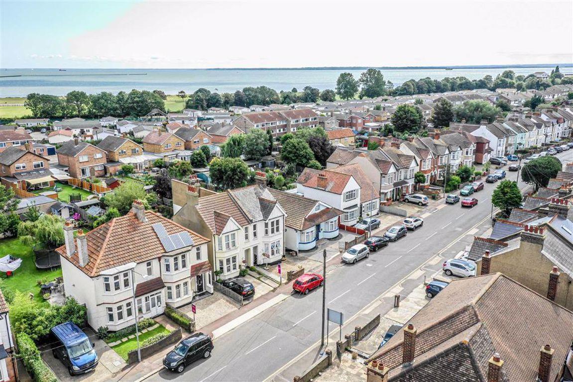 High Street, Southend-on-sea