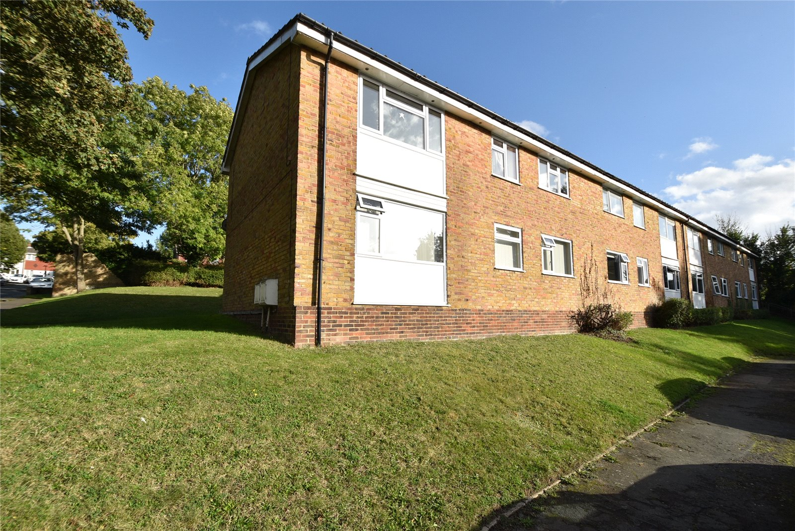 Paddock Close, South Darenth, Dartford, Kent, DA4