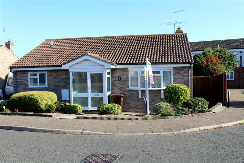 Brian Bishop Close, Walton on the Naze, Essex, CO14