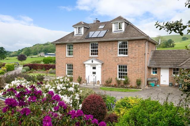 Presteigne, Powys, LD8