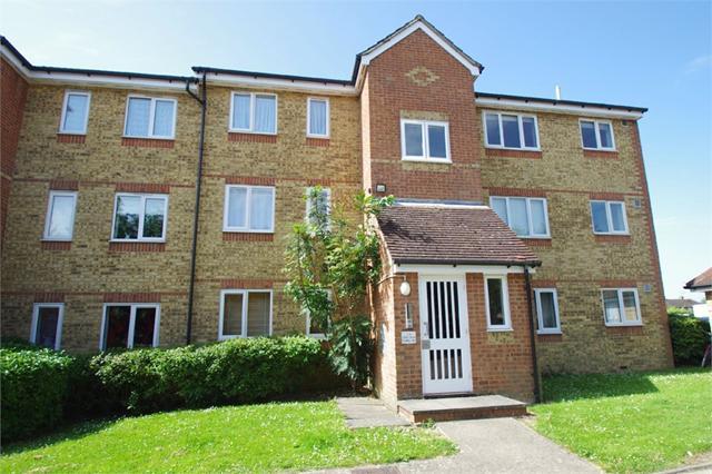 Jersey House, Scammell Way, Watford, Hertfordshire
