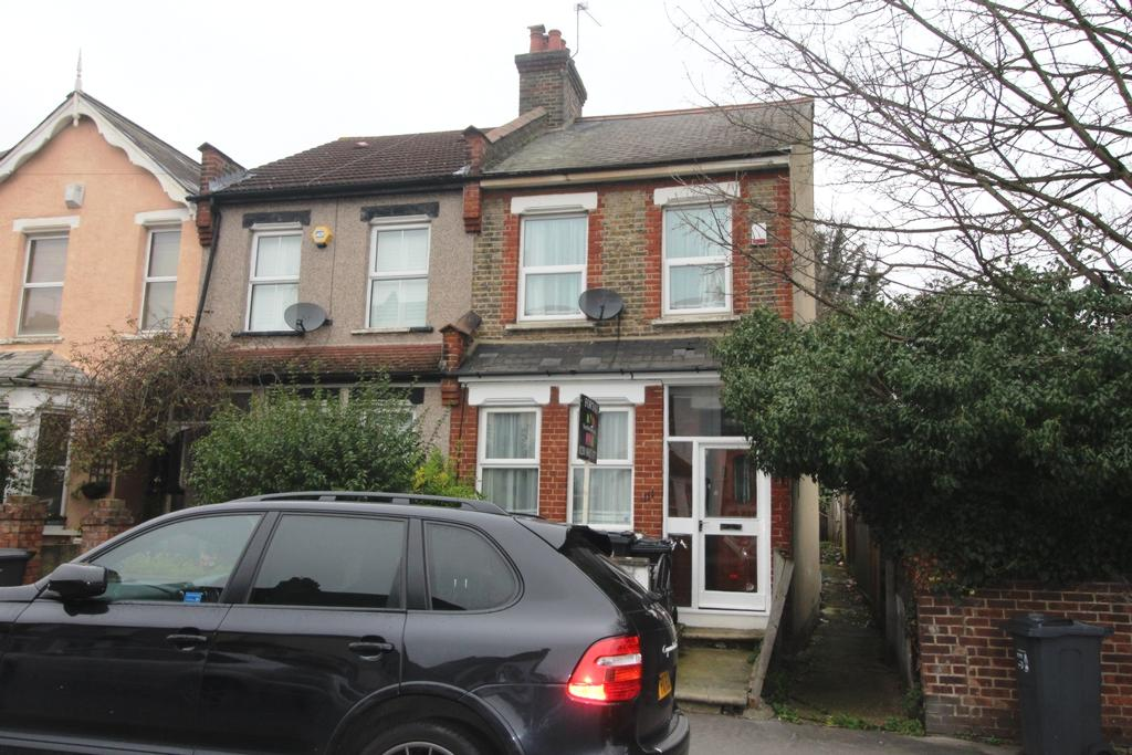 Crowther Road, South Norwood, SE25