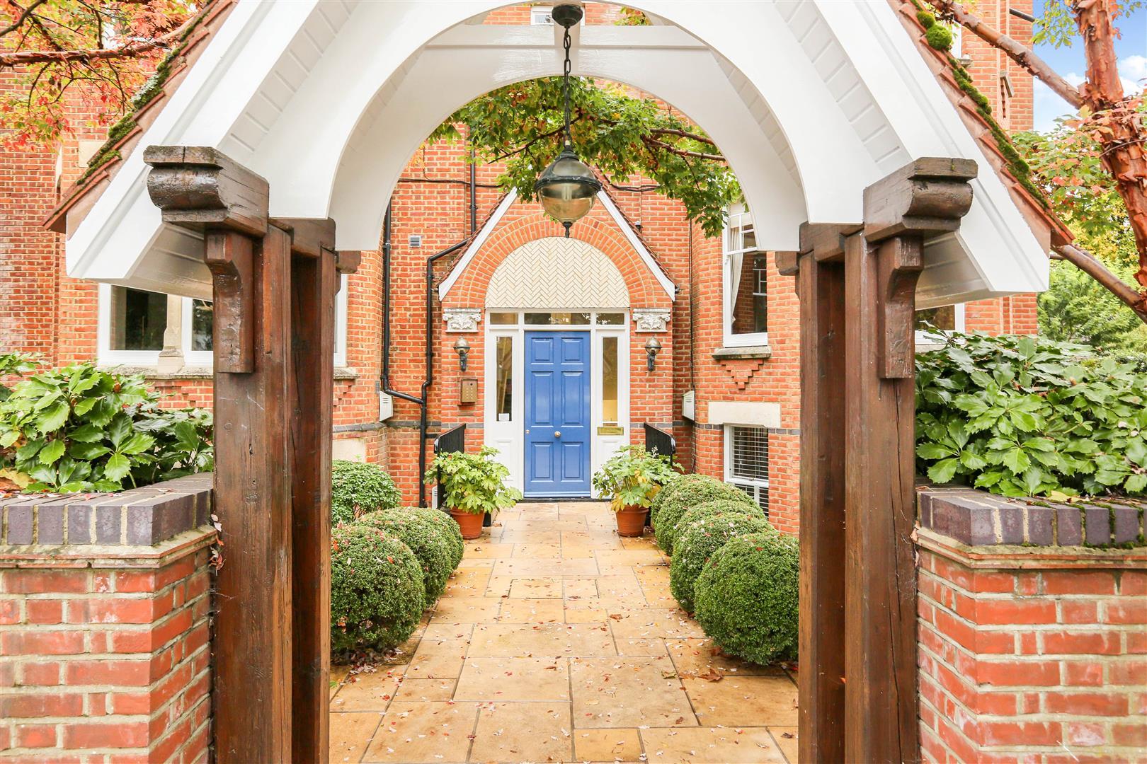 The Grange, Wimbledon Village