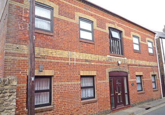Church Mews, 9 Church Lane, Ryde
