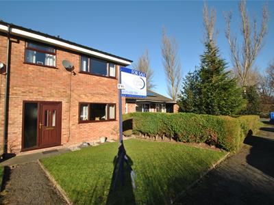 Ackers Lane, Stockton Heath, WARRINGTON, WA4