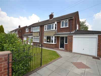 Dunmow Road, THELWALL, Warrington, WA4