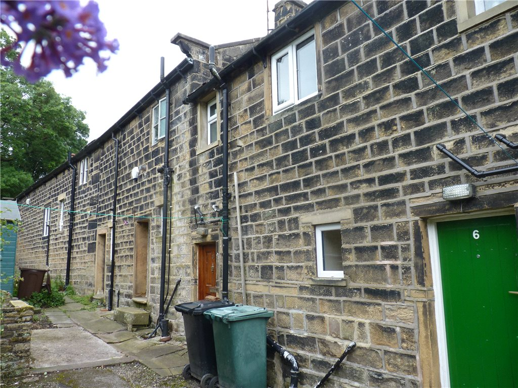 Farra Street, Oxenhope, Keighley, West Yorkshire