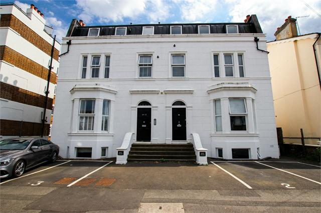 20-22 Belmont Road, Wallington, Surrey